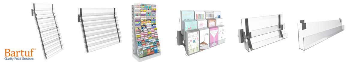 Bartuf Greeting Card Displays