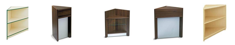 Corner Counters