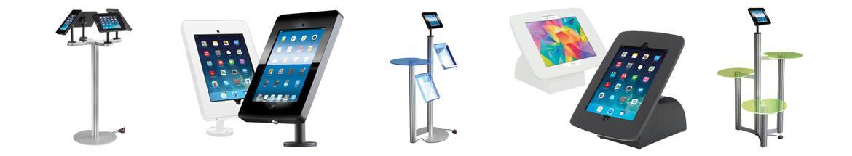 Tablet Displays