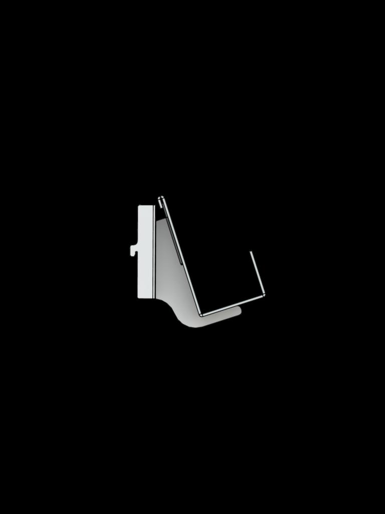Bartuf 1 tier magazine shelf (A031007)