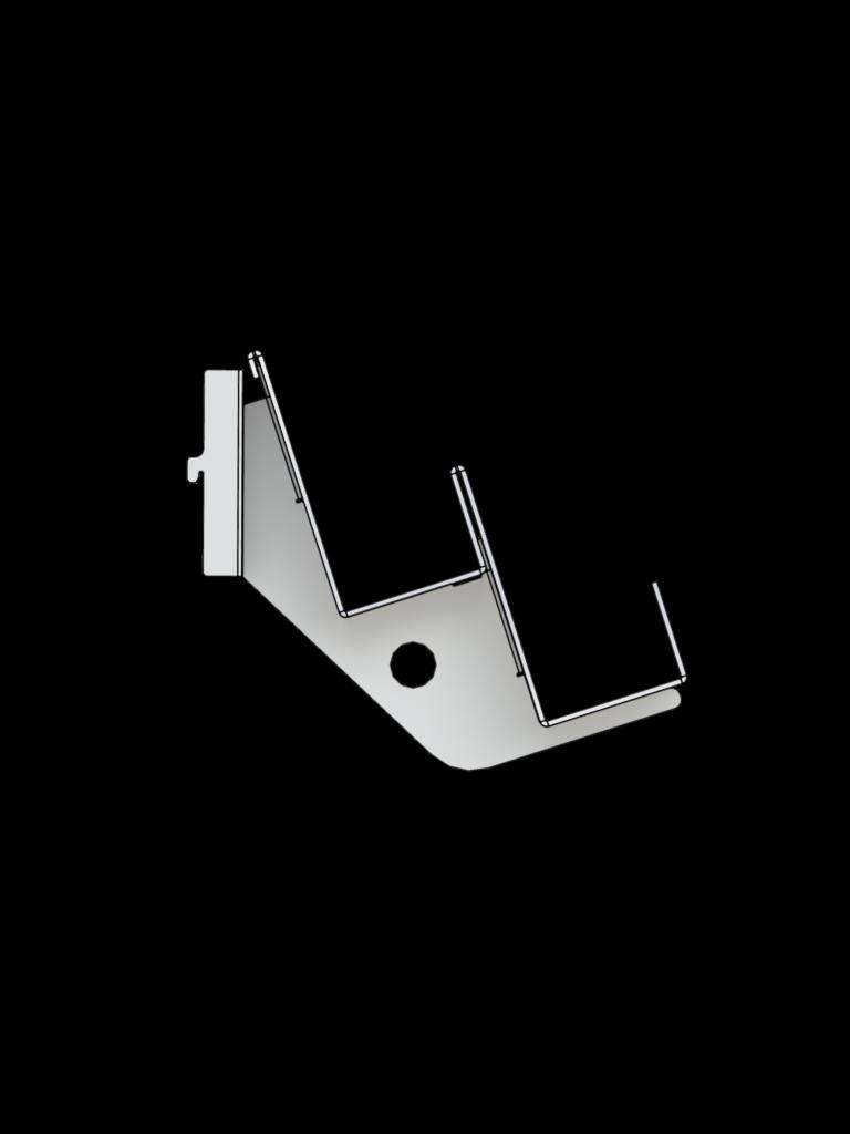 Bartuf - 2 Tier 100mm Magazine Shelf