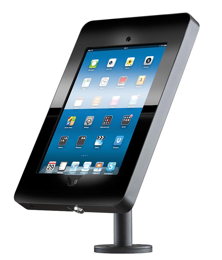 iPad Column Stand