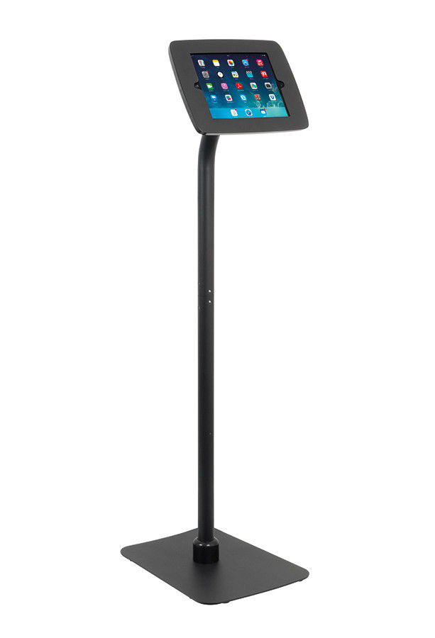 Launchpad Floor standing Tablet Display