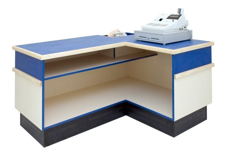 Sherwood Checkout Counter