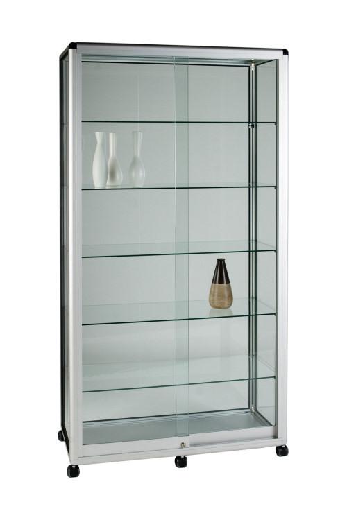 UB13 - Full Display Tower Showcase