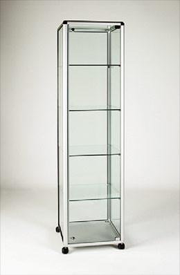 UB10 - Full Display Tower Showcase