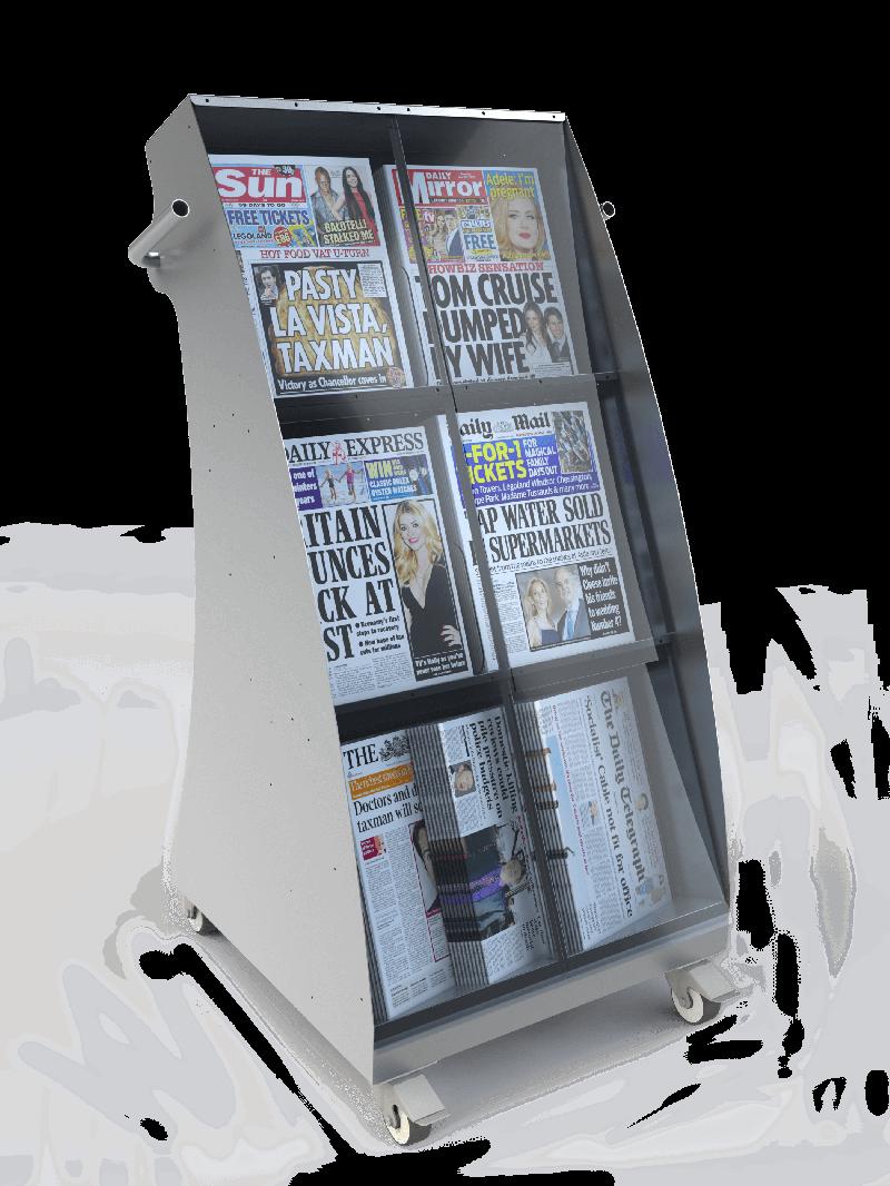 Bartuf 7 facing outside news (B001526)