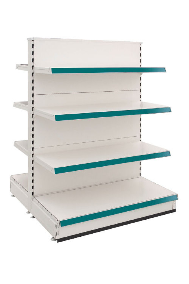 General Gondola Shelving