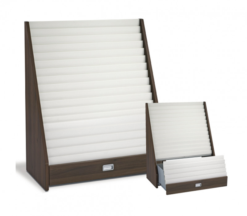 AG1 - 18 Tier Greeting Card Unit