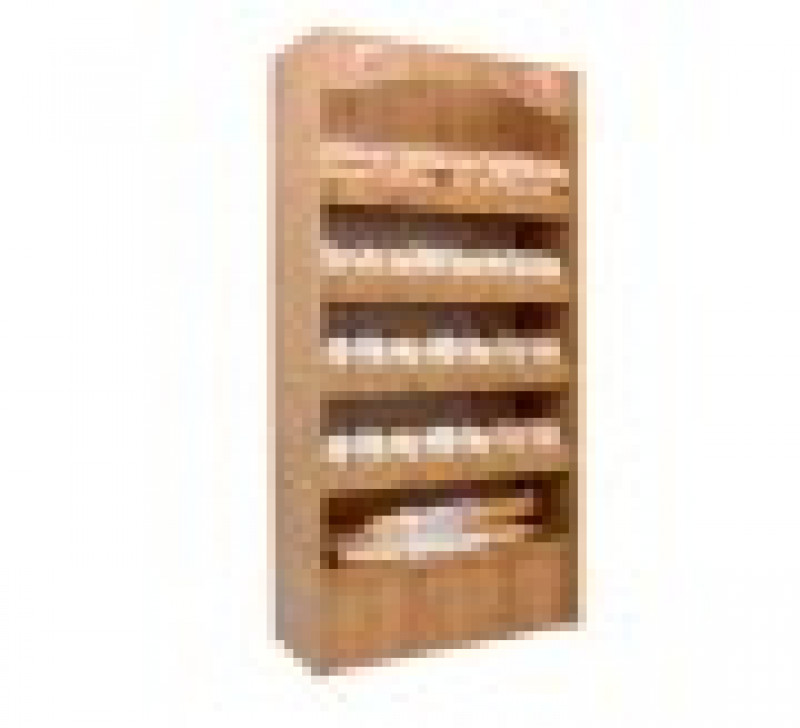 Bakery Display Stand