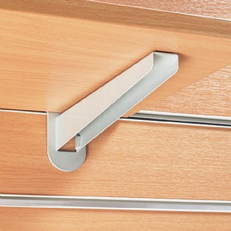 Slatwall Universal Shelf Bracket