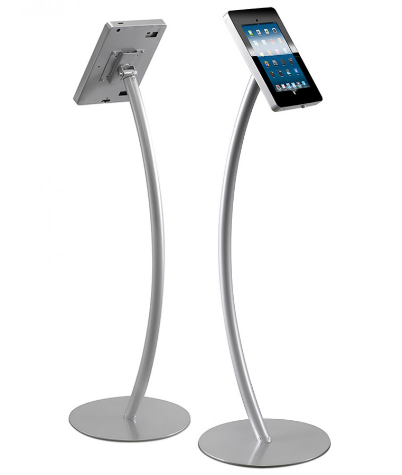 iPad Curve Display Stand
