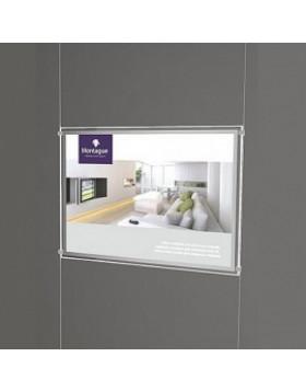 A1 Landscape LED Light Pocket