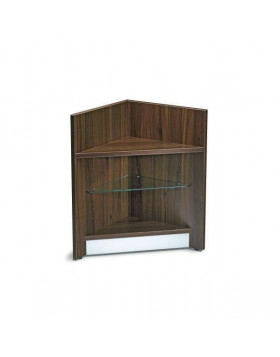 AC9 - 90 degree Corner Display Counter