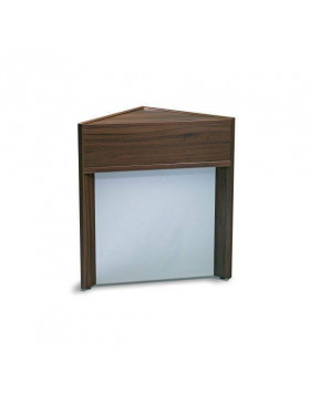 AC8 - 90 degree Solid Counter