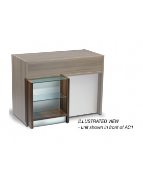 AC12 - Shop Counter Impulse Unit