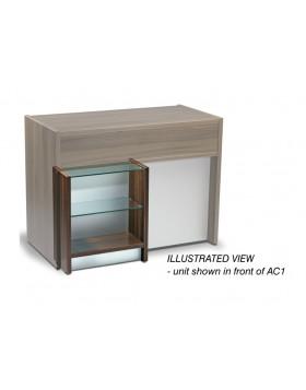 AC12 - Shop Counter Impulse Unit