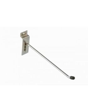 Slatwall Chrome Hooks | Prongs