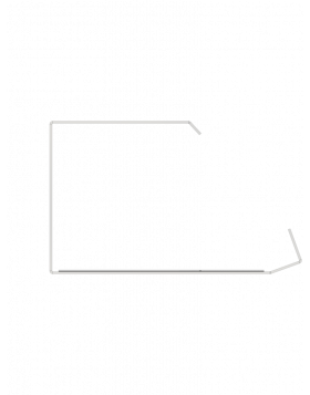 Bartuf 300mm Snacking Bin + Dividers