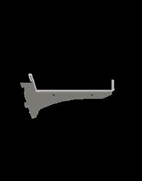 Bartuf 350mm flangle shelf