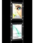 A3 Double Portrait Light Pocket Kit