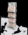 Bartuf Bestseller Magazine Display