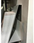 Mild Steel Brochure Holders 2