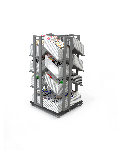 Bartuf Newspaper Cube